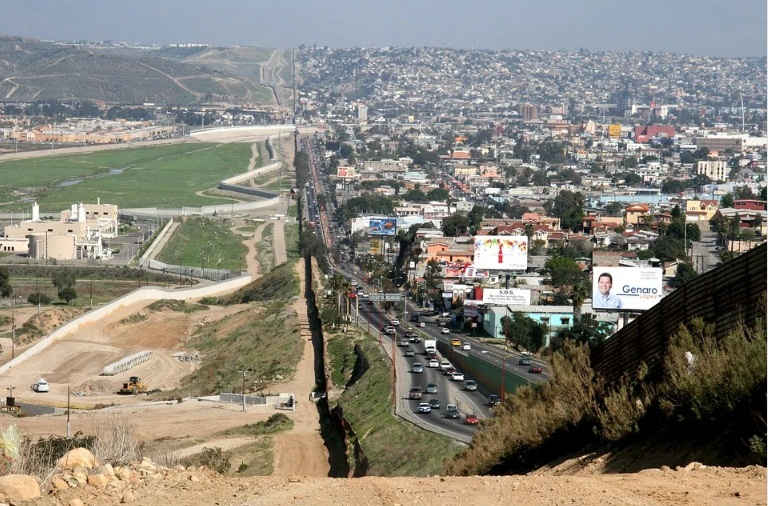 DISMINUYEN DEVOLUCIONES DE ILEGALES, DE EEUU A MÉXICO