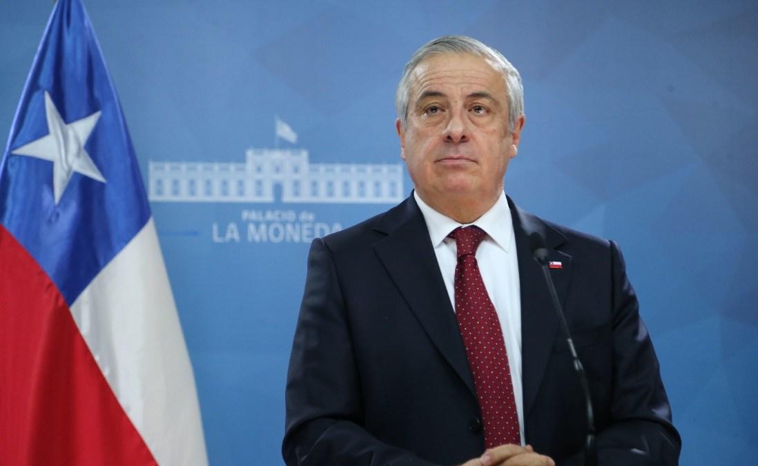 TRAS POLÉMICA POR DATOS DE COVID-19, EL MINISTRO DE SALUD DE CHILE RENUNCIÓ