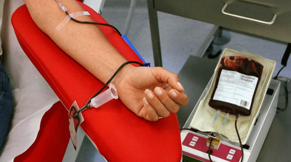 CONTINGENCIA POR COVID-19 PONE EN CRISIS LA DONACIÓN ALTRUISTA DE SANGRE