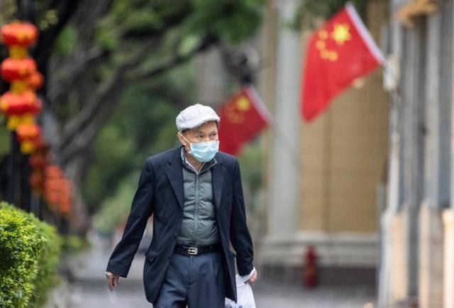 SE CUMPLEN SEIS MESES DEL PRIMER CASO DE COVID-19 EN CHINA: OMS