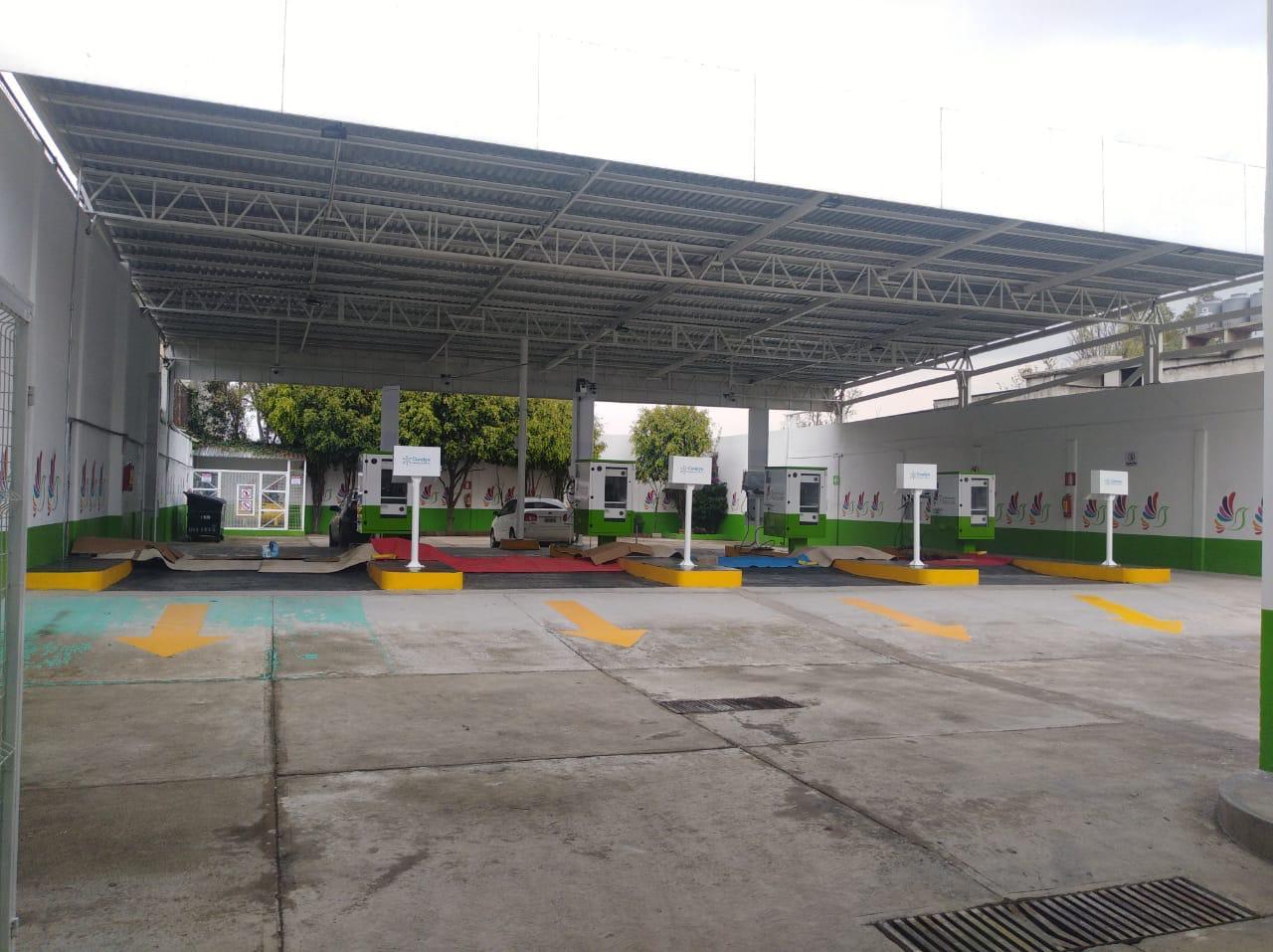 ASÍ SERÁ LA REAPERTURA DE VERIFICENTROS EN EDOMÉX Y CDMX