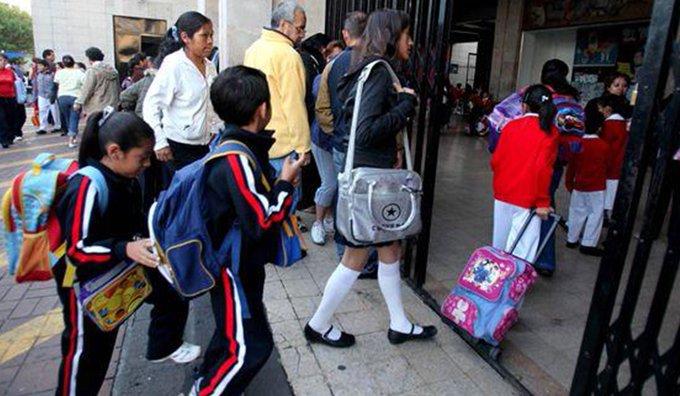 SEP INFORMA TRÁMITES PARA CAMBIOS DE PLANTEL EN EDUCACIÓN BÁSICA EN LA CDMX