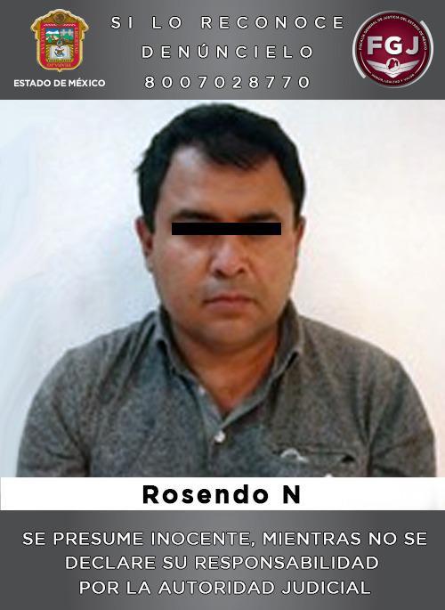 INICIAN PROCESO LEGAL EN CONTRA DE SUJETO POR ASESINATO TOLUCA