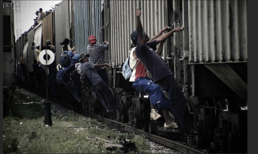 EL 29% DE MIGRANTES GUATEMALTECOS TIENE COMO DESTINO MÉXICO