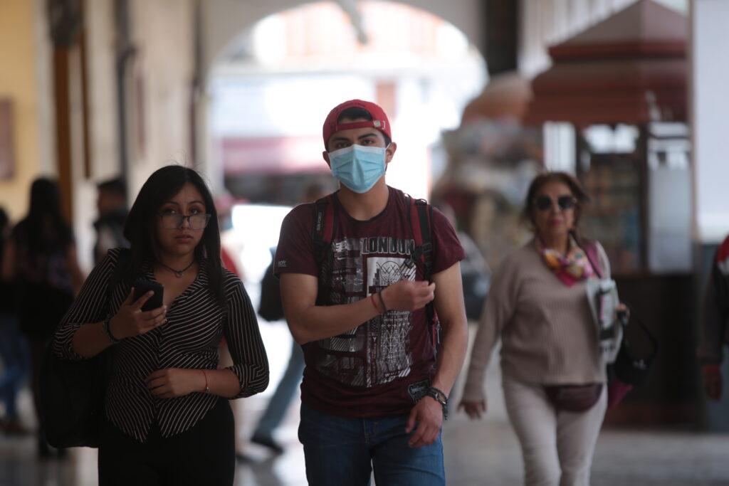 MÁS DE 73 MIL 300 MEXIQUENSES HAN DADO NEGATIVO A COVID-19
