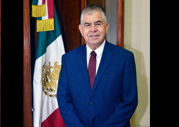 ALCALDE DE ACOLMAN DA POSITIVO A COVID-19