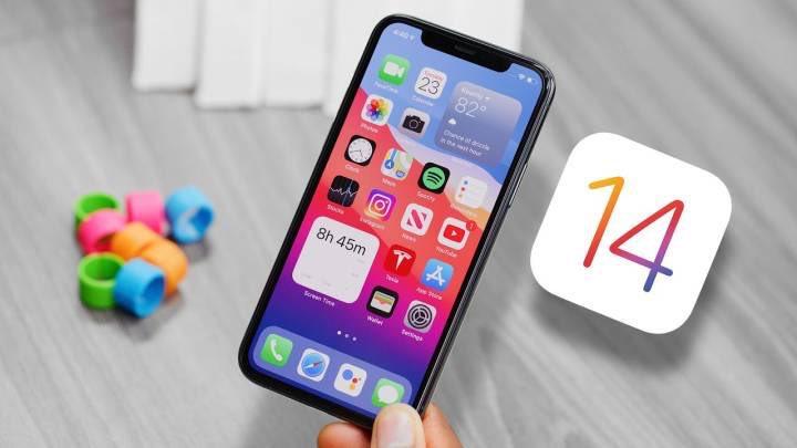"""iOS 14"" LLEGA ESTE 16 DE SEPTIEMBRE"