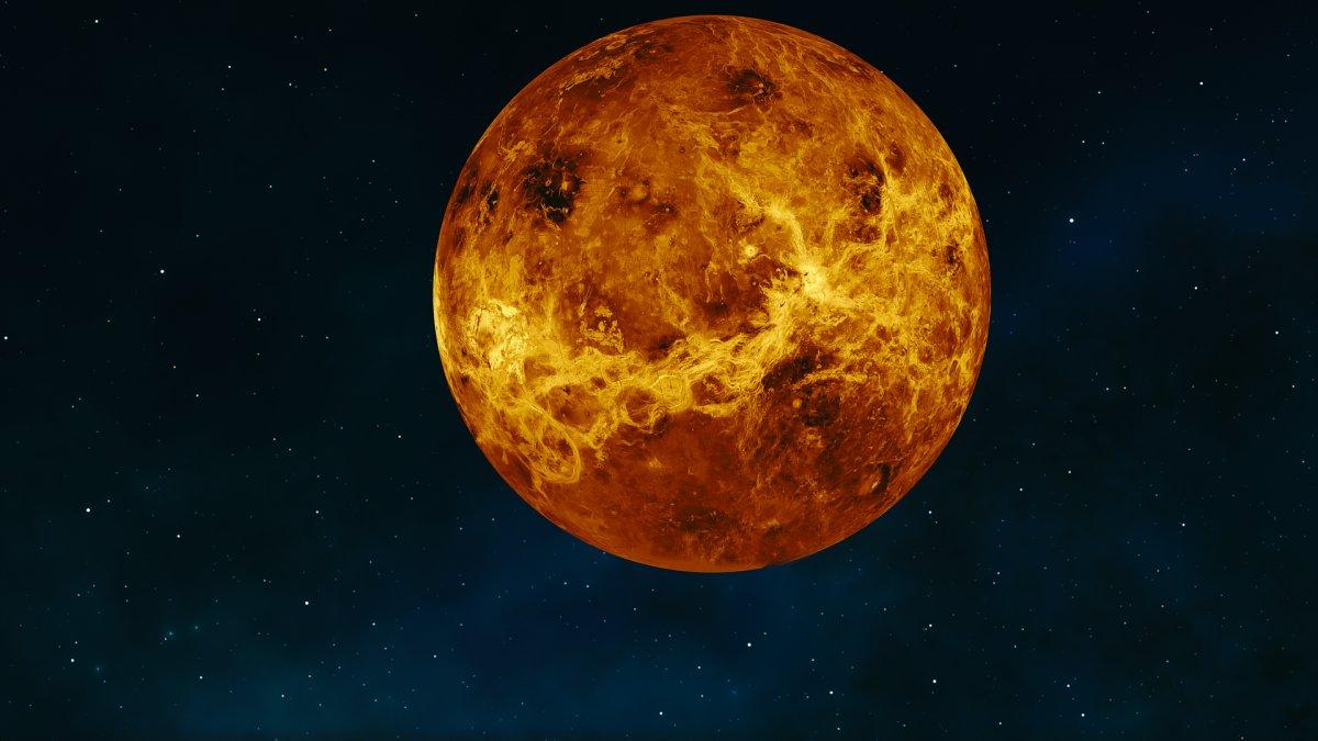 NASA EVALÚA UNA MISIÓN A VENUS TRAS HALLAZGOS DE POSIBLE INDICIO DE VIDA