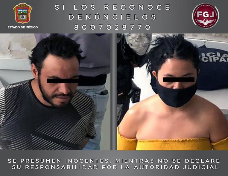 TRAS CATEO DE UN INMUEBLE ASEGURAN UN ARMA DE FUEGO, CARTUCHOS ÚTILES Y DROGA