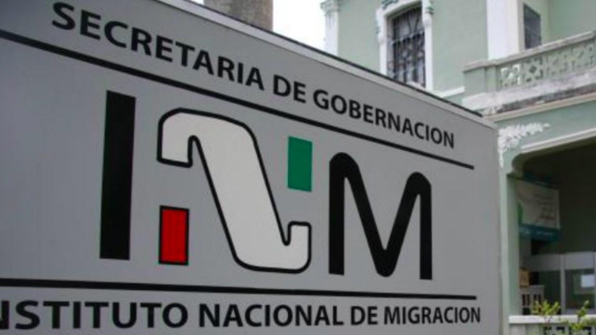 DESTITUYEN A MÁS DE MIL FUNCIONARIOS DEL INM