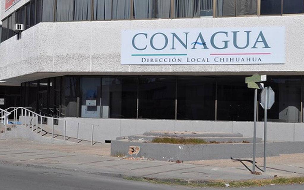 TRAS ANUNCIO DE AMLO SOBRE CAMBIOS EN CONAGUA, RENUNCIAN ALTOS FUNCIONARIOS