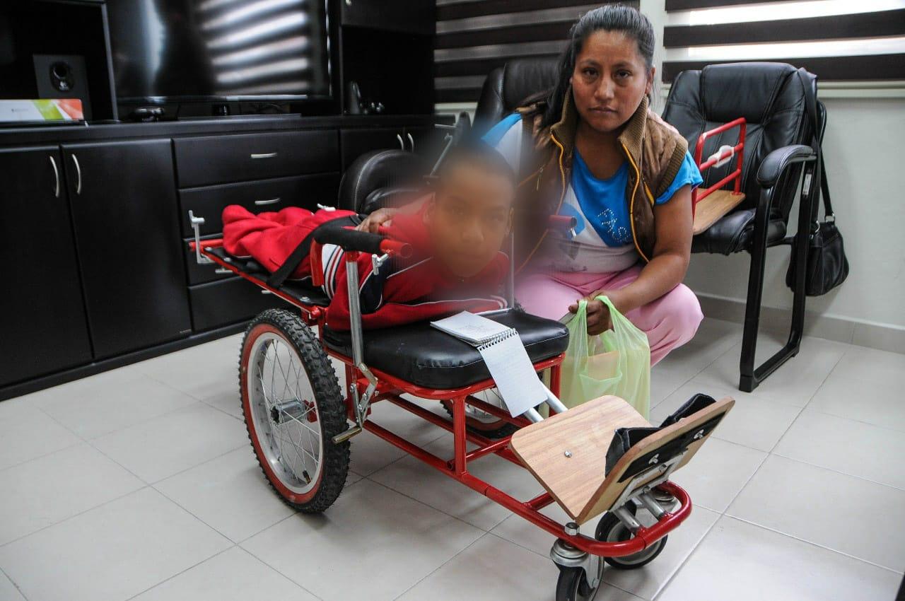EMITEN GUÍA PARA LA ATENCIÓN DE PERSONAS CON DISCAPACIDAD DURANTE LA PANDEMIA DE COVID-19