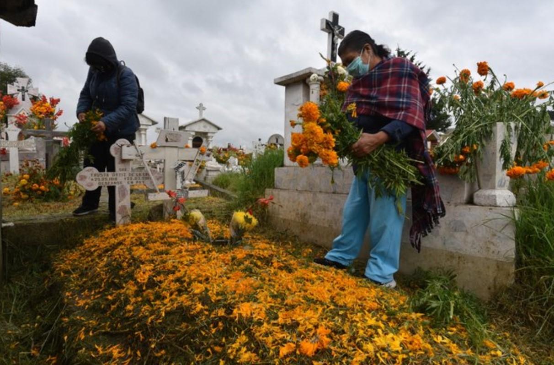 MÁS DE 103 MIL MEXIQUENSES HAN DADO NEGATIVO A COVID-19