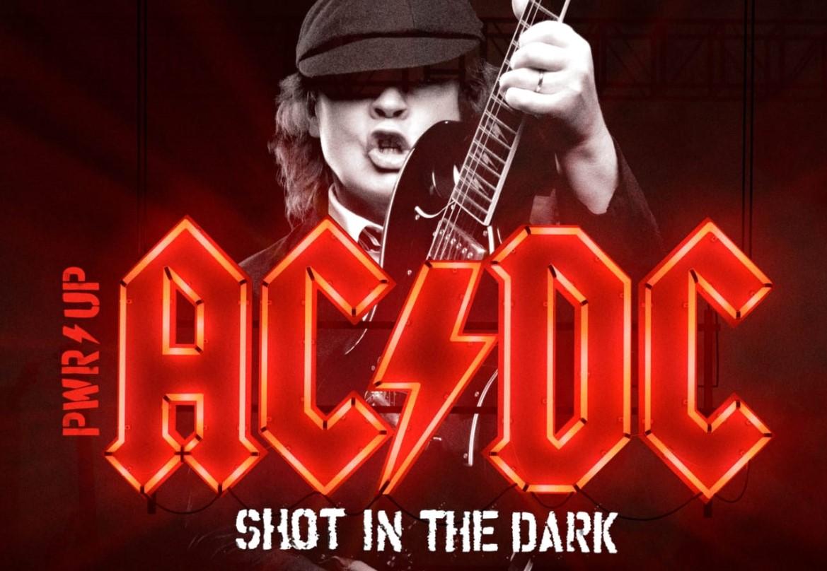 ¡AC/DC ESTÁ DE REGRESO! ANUNCIA NUEVO ÁLBUM