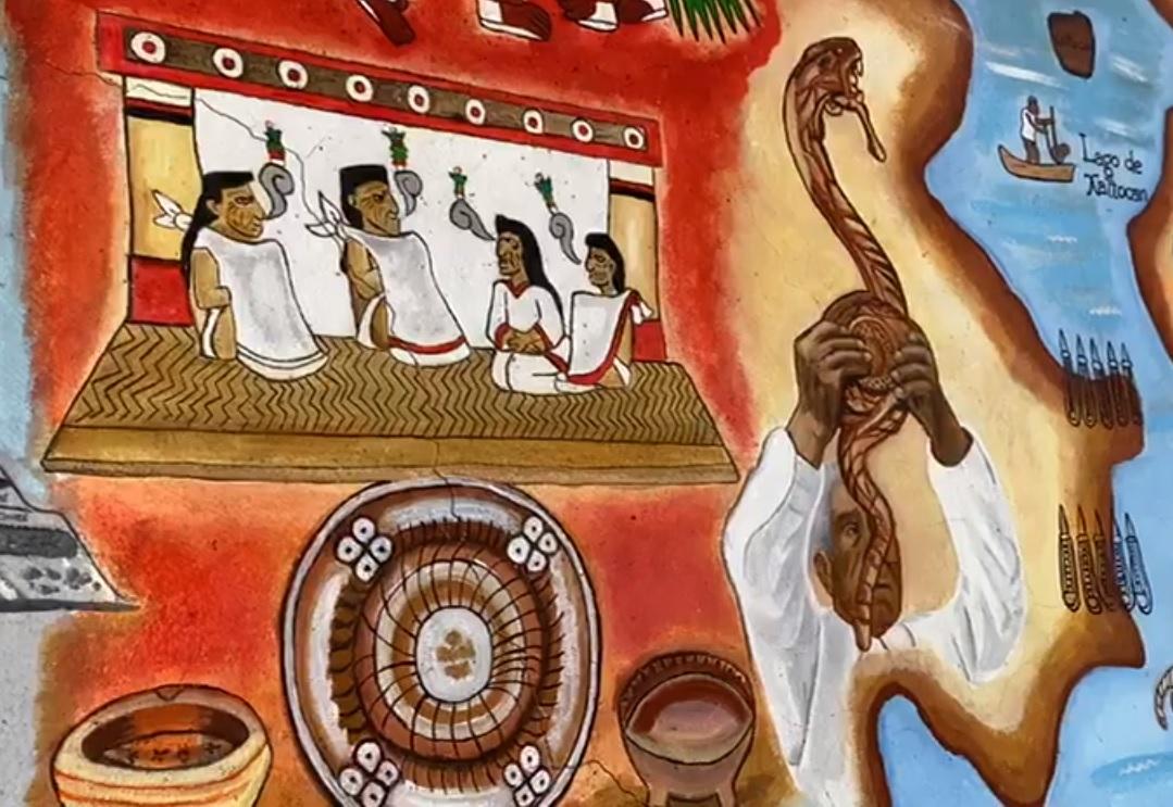 ASÍ EJERCÍA EL PODER EL CONSEJO DE ANCIANOS EN NEXTLALPAN, HOY SÓLO ES SIMBÓLICO