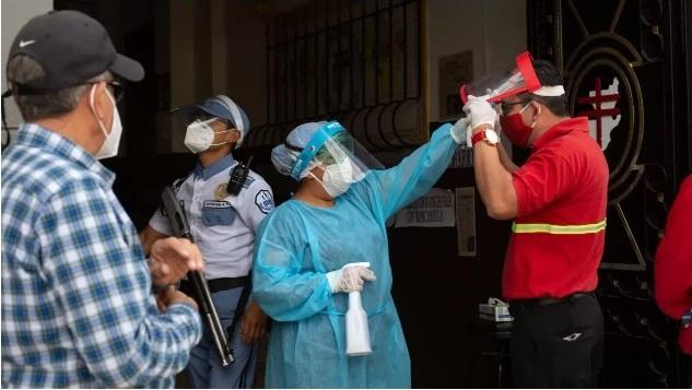 MÉXICO REBASA EL MILLÓN DE CASOS NEGATIVOS DE COVID-19