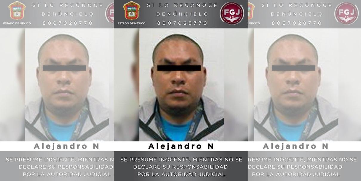 PROBABLE HOMICIDA ES DETENIDO Y VINCULADO A PROCESO