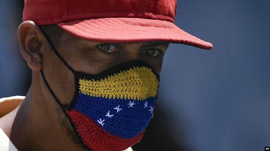 NICOLÁS MADURO ASEGURA QUE VENEZUELA YA TIENE MEDICAMENTO CONTRA COVID-19
