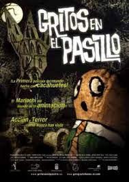 GRITOS EN EL PASILLO 2007.