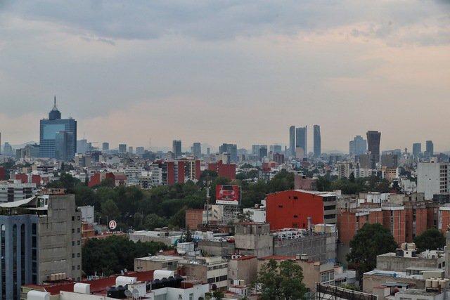 SUSPENDEN DOBLE HOY NO CIRCULA ESTE VIERNES EN EL VALLE DE MÉXICO