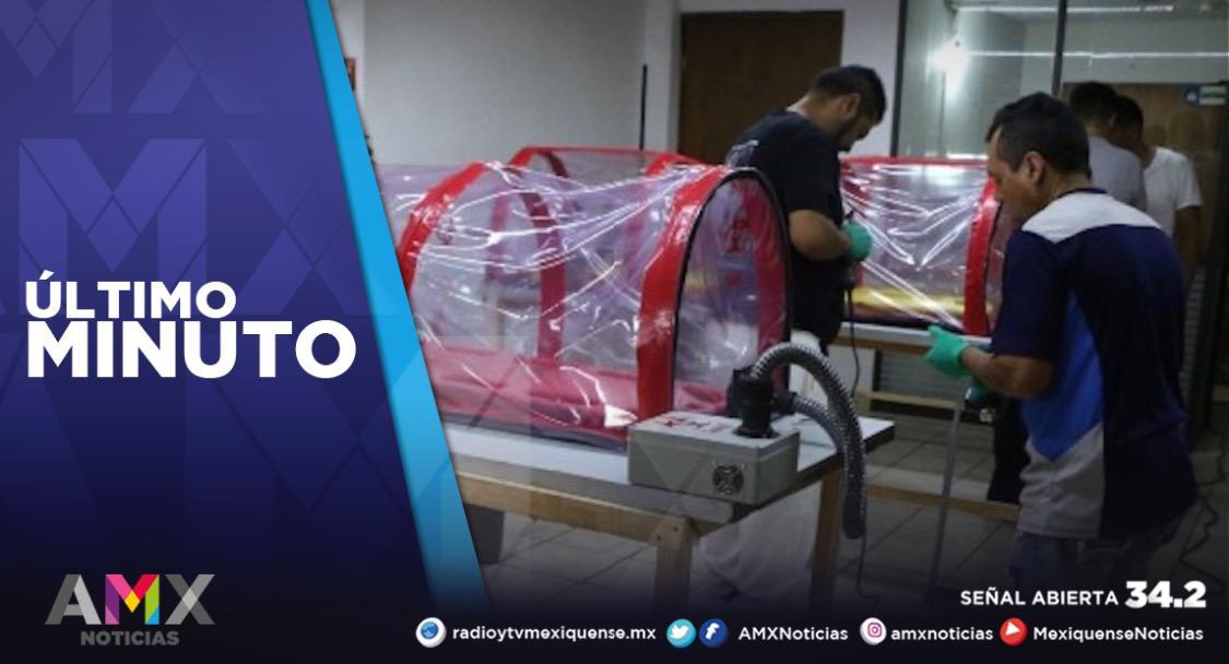 SUMAN MÁS DE 20 MIL MEXIQUENSES EN REGUARDO DOMICILIARIO POR COVID-19