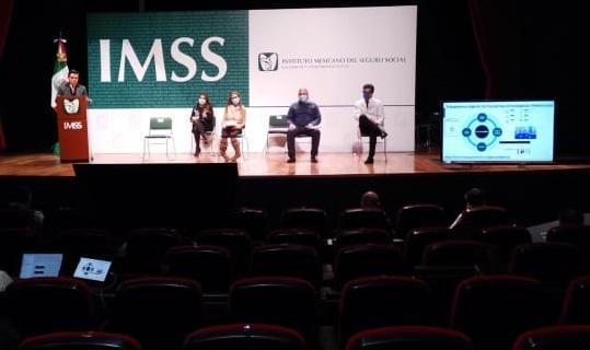 AVANZAN CONVERSACIONES CON PADRES DE NIÑOS CON CÁNCER: IMSS
