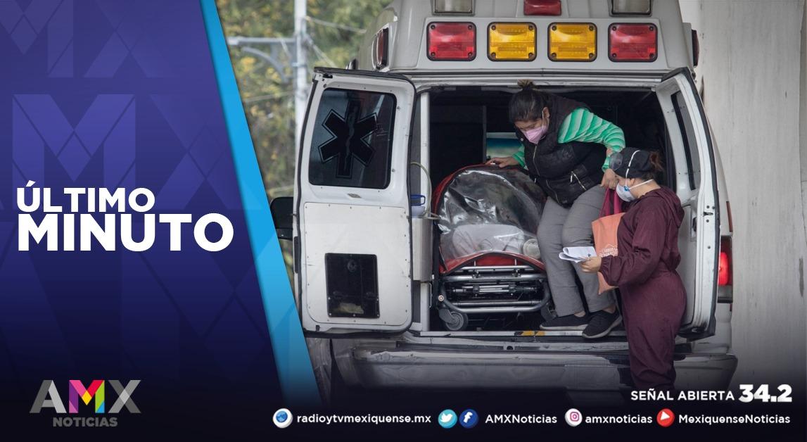 MÁS DE 22 MIL MEXIQUENSES SE ENCUENTRAN EN RESGUARDO DOMICILIARIO POR COVID-19