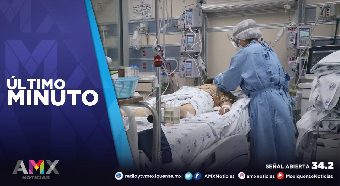 MÁS DE 68 MIL MEXIQUENSES HAN LOGRADO VENCER AL COVID-19