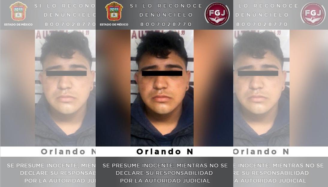 APREHENDEN A SUJETO INVESTIGADO POR UN HOMICIDIO EN TEPOTZOTLÁN