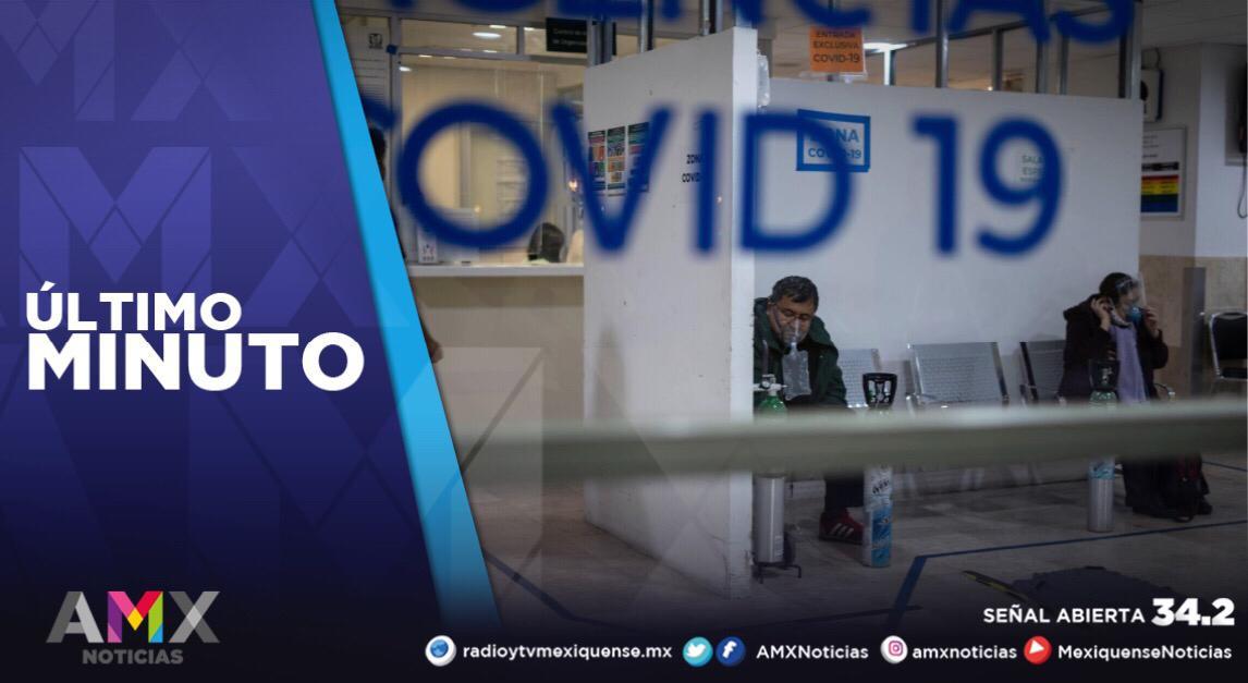 CASI 24 MIL 700 MEXIQUENSES SE ENCUENTRAN EN RESGUARDO DOMICILIARIO