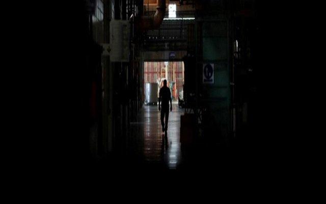APAGONES AFECTAN AL 71% DE LAS EMPRESAS EN MÉXICO
