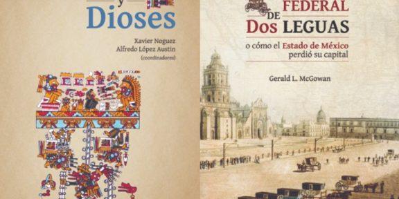CUENTA FOEM CON UN ACERVO DE TÍTULOS IMPRESCINDIBLES PARA CONOCER LA HISTORIA DE LA ENTIDAD
