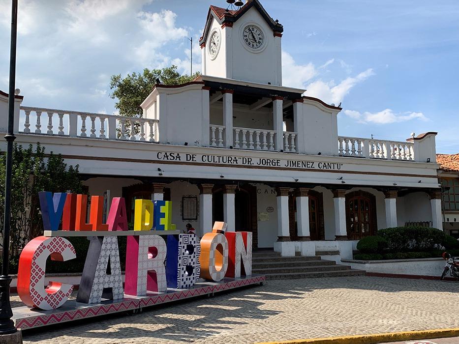 VILLA DEL CARBÓN FESTEJA 60 AÑOS DE SU FUNDACIÓN