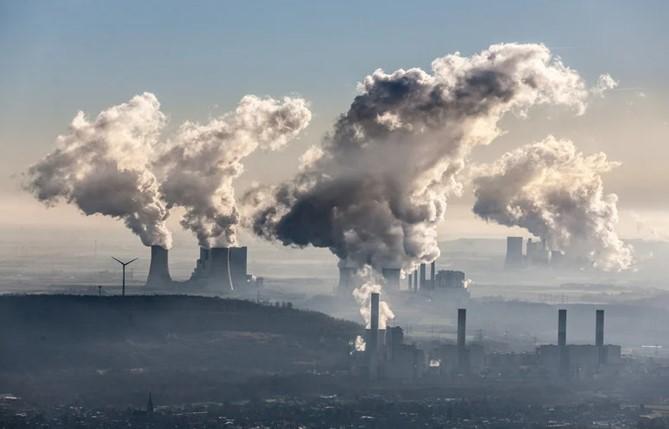 EEUU REDUCIRÁ SUS EMISIONES DE CO2 HASTA 52% PARA 2030