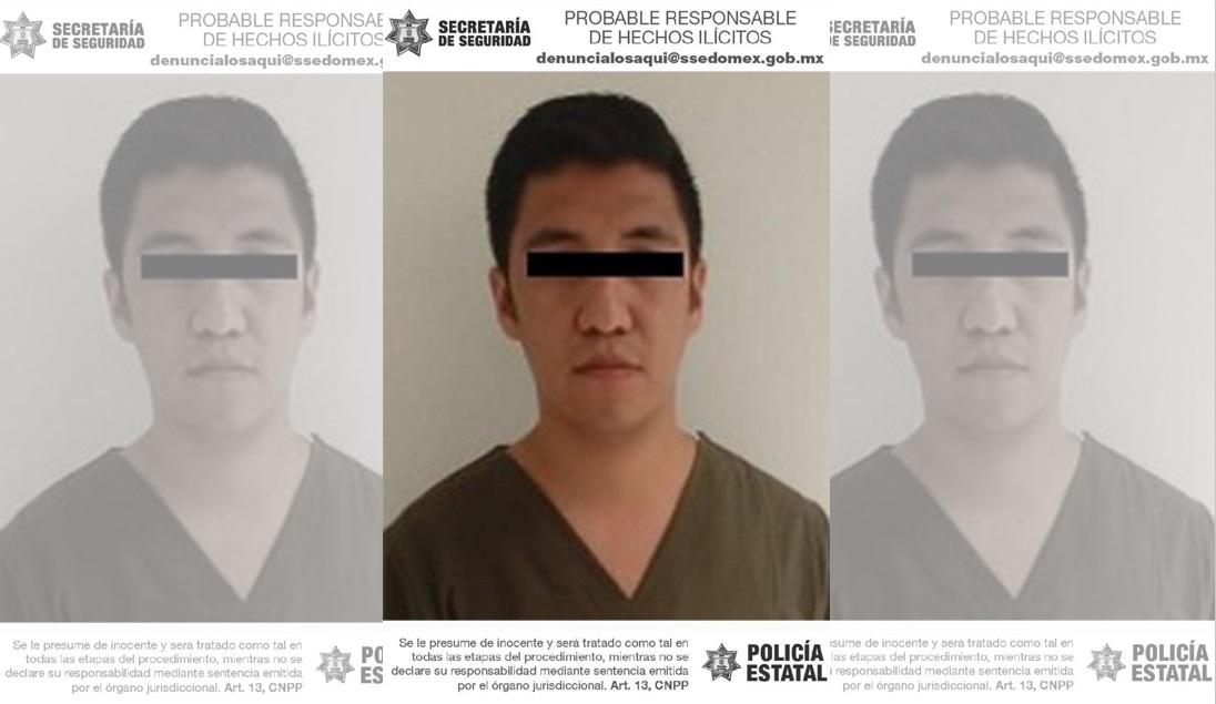 LOCALIZAN CAMIONETA CON REPORTE DE ROBO; HAY UN DETENIDO