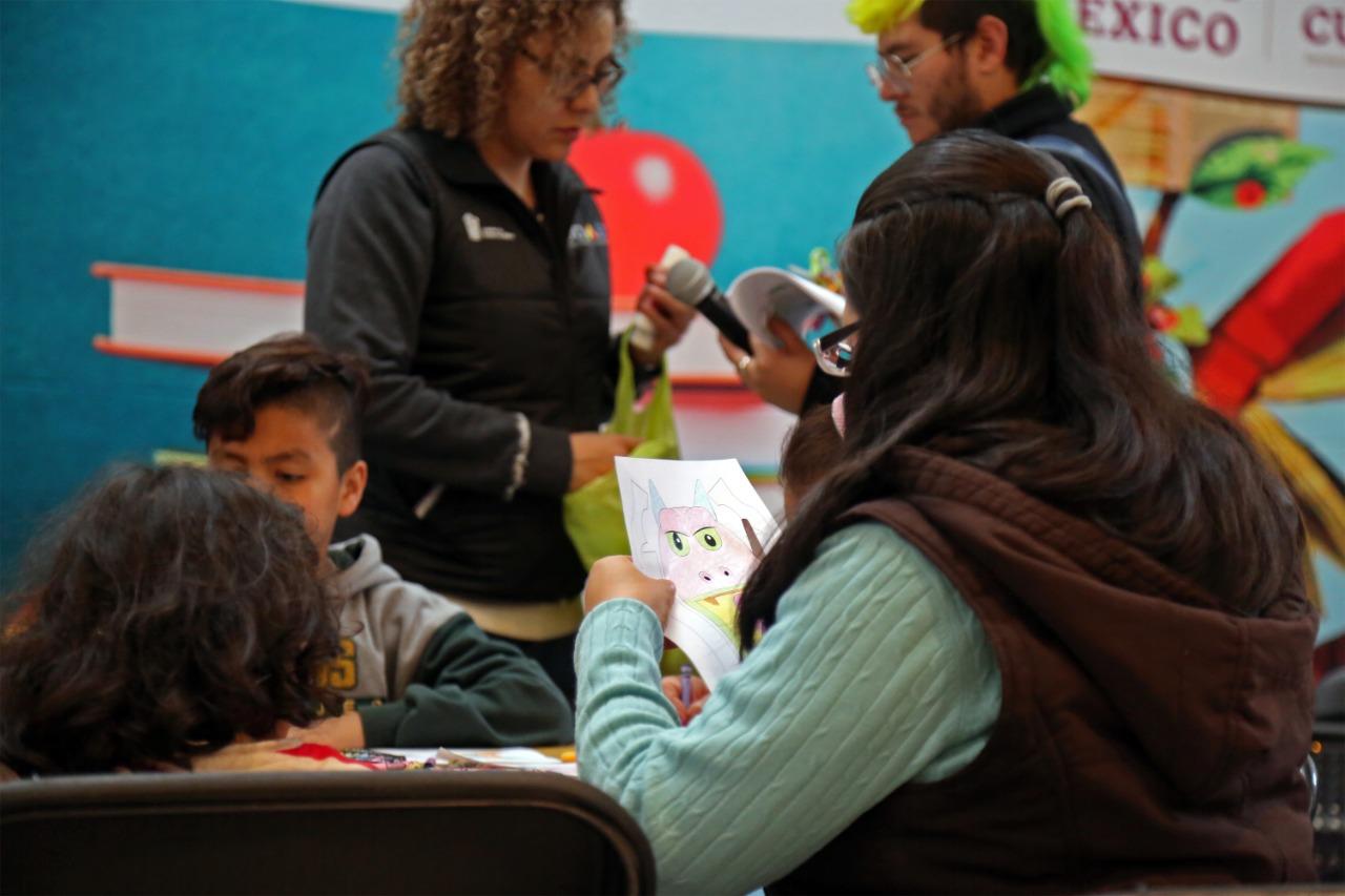 INVITAN A PARTICIPAR EN EL V CERTAMEN INTERNACIONAL DE LITERATURA INFANTIL Y JUVENIL FOEM 2021