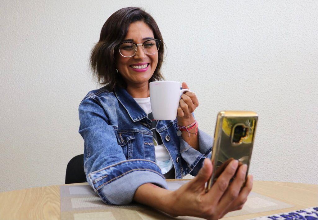 LLAMA SALUD EDOMÉX A LA PARTICIPACIÓN RESPONSABLE DE LA SOCIEDAD EN EL DÍA DE LAS MADRES