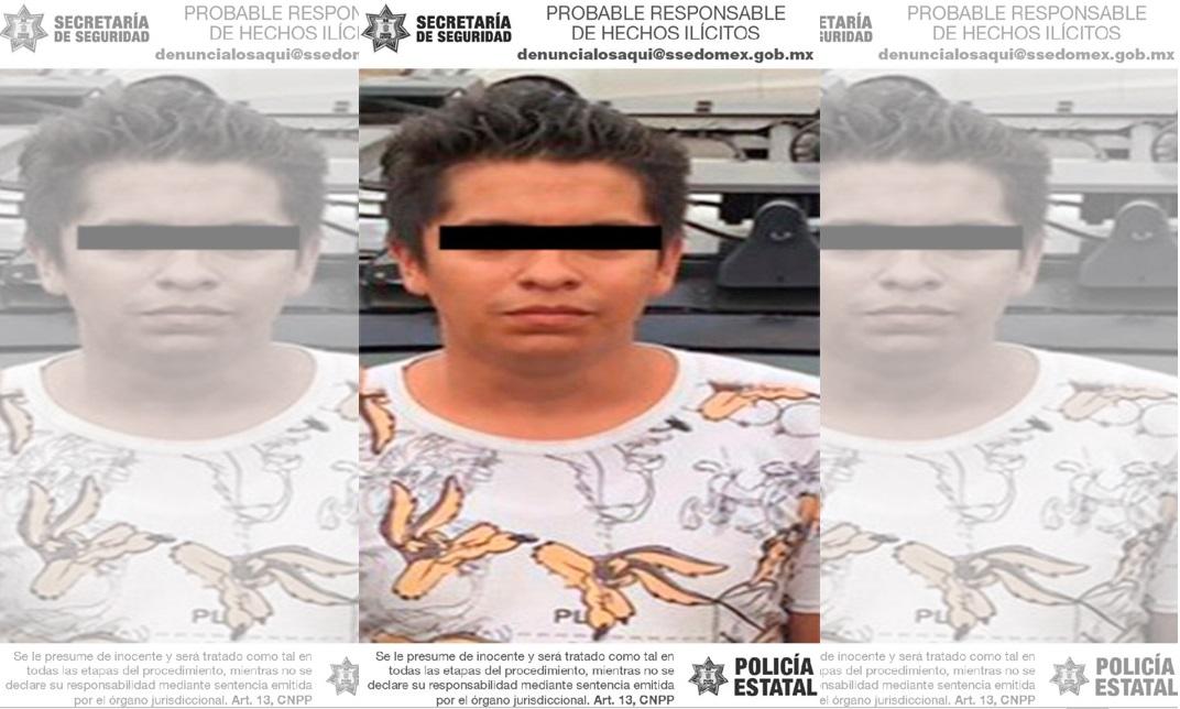 AUTORIDADES RECUPERAN VEHÍCULO CON REPORTE DE ROBO DESDE EL 30 DE ABRIL