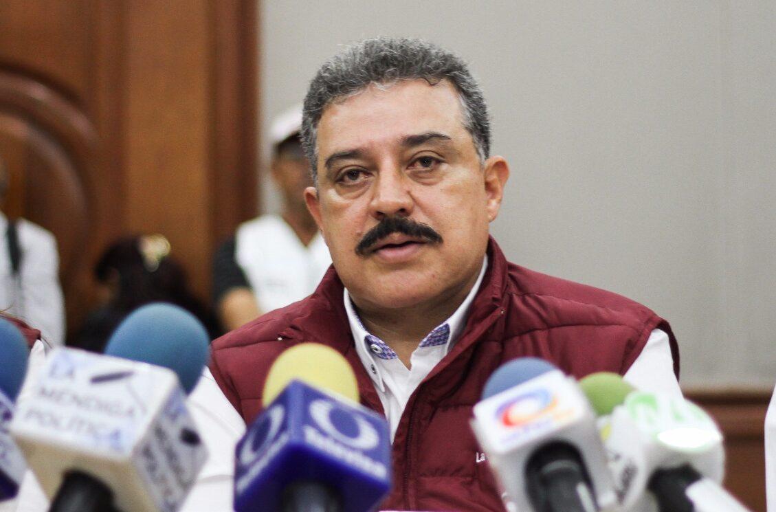CARLOS LOMELÍ HABRÍA HECHO NEGOCIOS CON EL CÁRTEL DE SINALOA, REVELA LA DEA