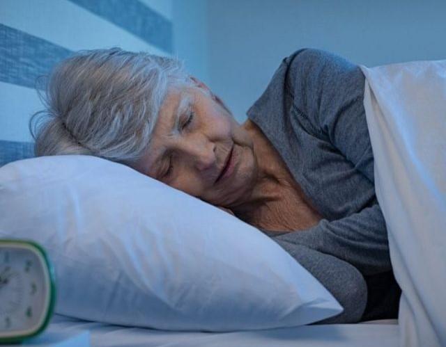 LA ACTIVIDAD NEURONAL DURANTE EL SUEÑO PODRÍA AYUDAR A PREVENIR EL ALZHEIMER