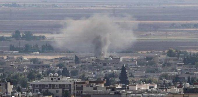 TURQUÍA BOMBARDEÓ UN CAMPAMENTO DE REFUGIADOS EN IRAK