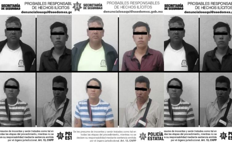 APREHENDEN A CUATRO PRESUNTOS RESPONSABLES EN DELITOS ELECTORALES