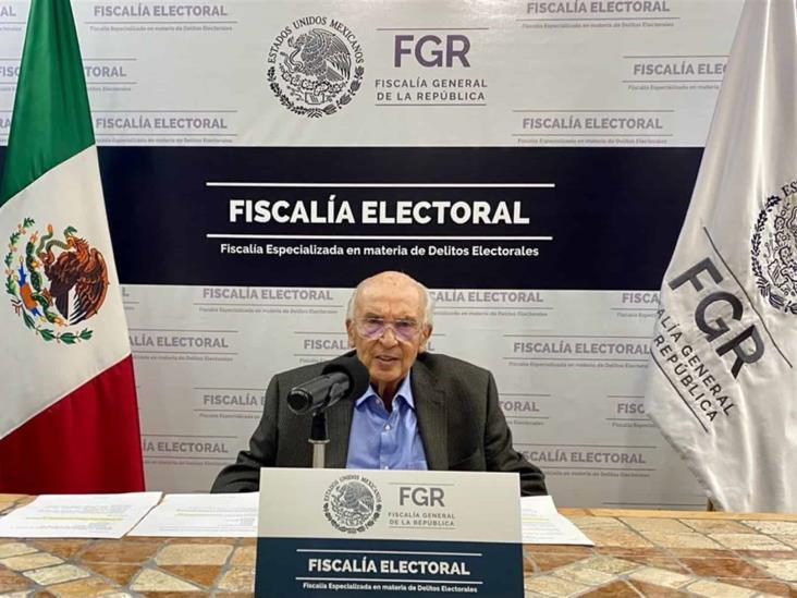 LA FISEL RECIBIÓ 72 DENUNCIAS POR DELITOS ELECTORALES