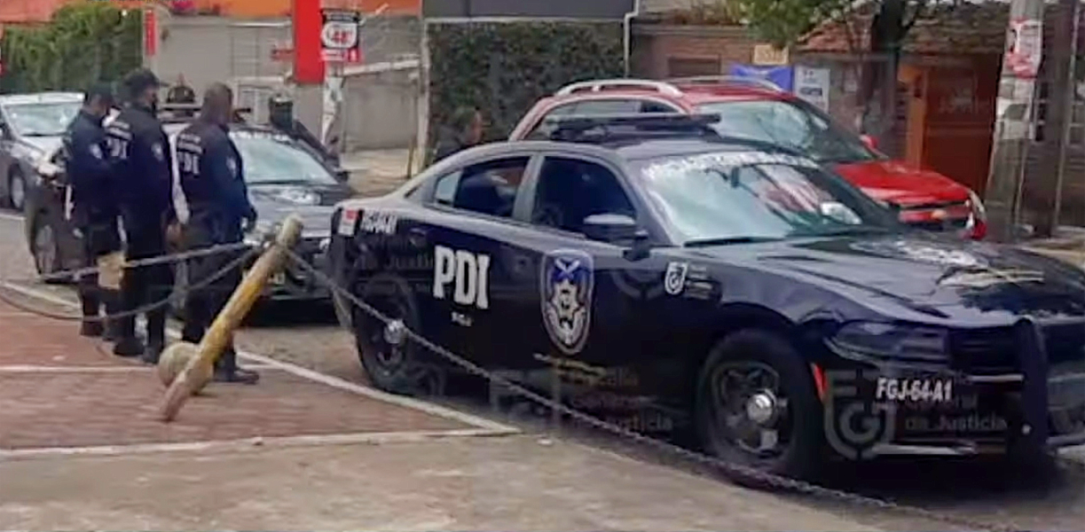 33 CARPETAS DE INVESTIGACIÓN Y CASI 60 DETENIDOS EN LA JORNADA ELECTORAL CAPITALINA