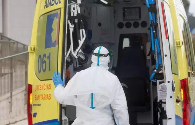 DETECTAN PACIENTE CONTAGIADO DE COVID-19 Y DEL VIRUS DEL NILO OCCIDENTAL AL MISMO TIEMPO