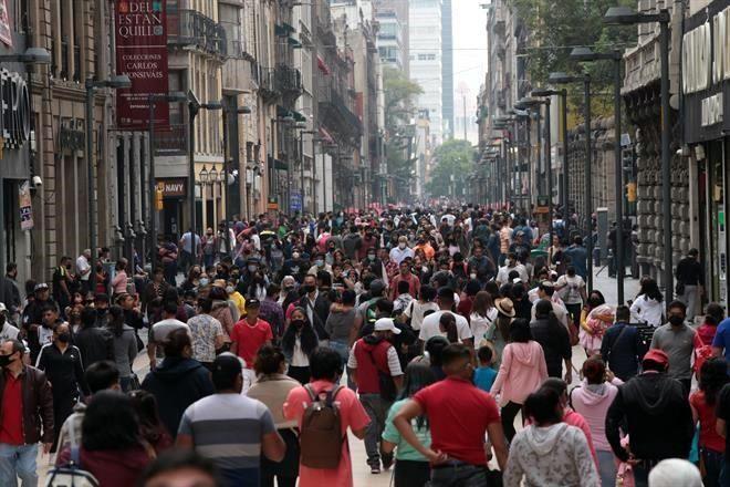 SSA RETROCEDE A SEMÁFORO AMARILLO A LA CDMX POR AUMENTO EN INDICADORES
