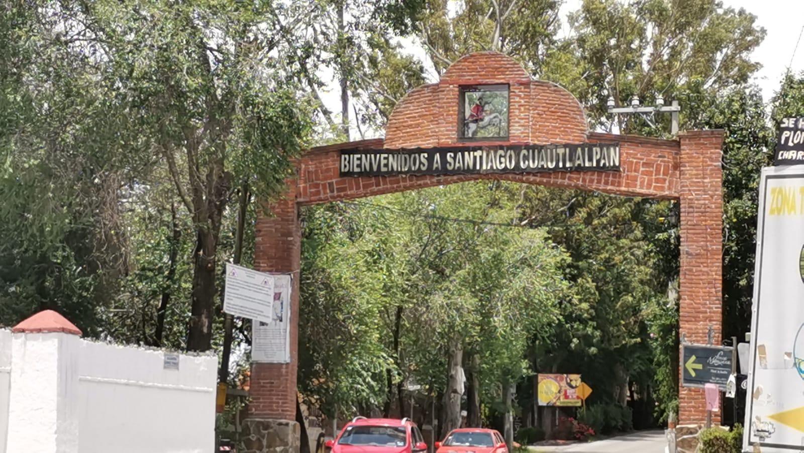 PIDEN EL REGRESO DE LAS FIESTAS PATRONALES EN TEPOTZOTLÁN